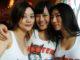 Korean Hooters Girls