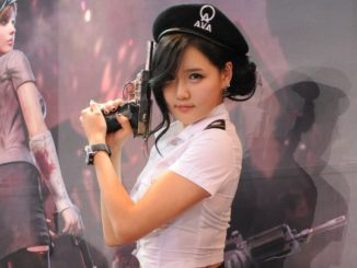Han Ga-eun