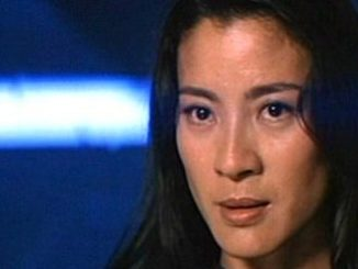 Michelle Yeoh as Wai Lin