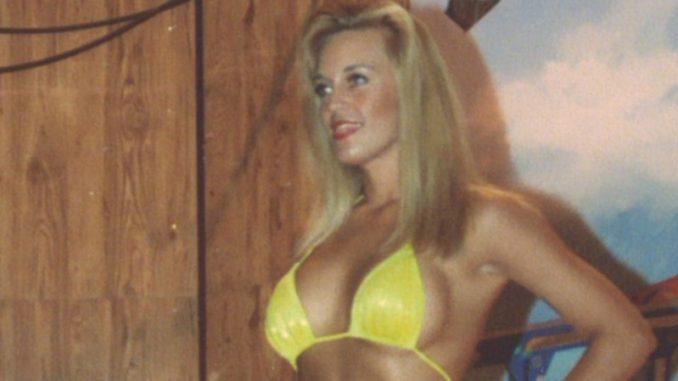 Bikini Contestant