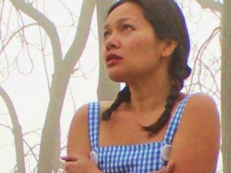 May Ling Su