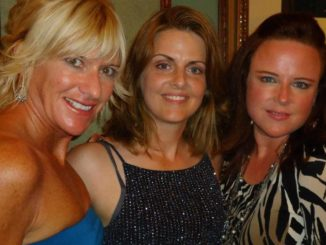 Kate, Donna, and Kelly