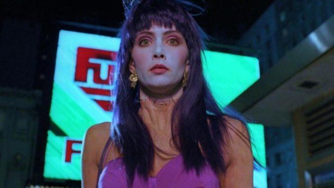 Patty Mullen as Frankenhooker