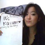 Kasumi Shimizu