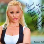 Rachael Robbins