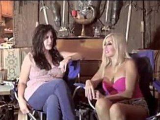 Donna Hamblin & Dawna Lee Heising