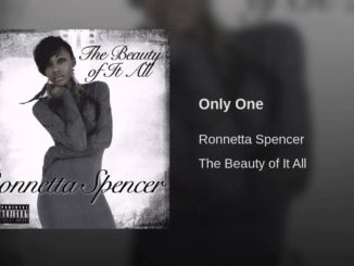 Ronnett'a Spencer