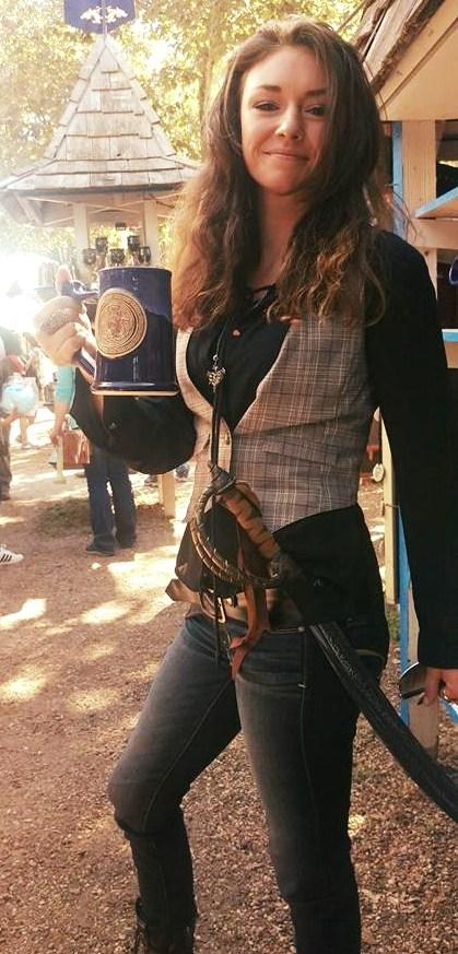 Kristin Cochell