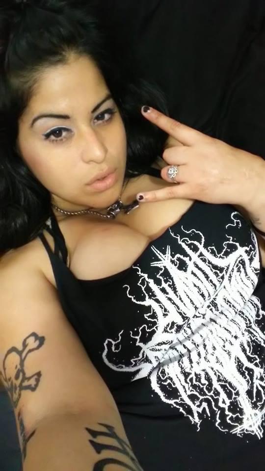 Ruthie Garcia