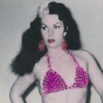 Yolanda Montes