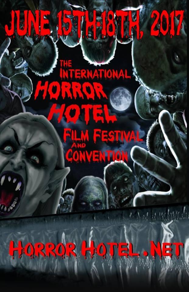 Horror Hotel Film Fest & Convention