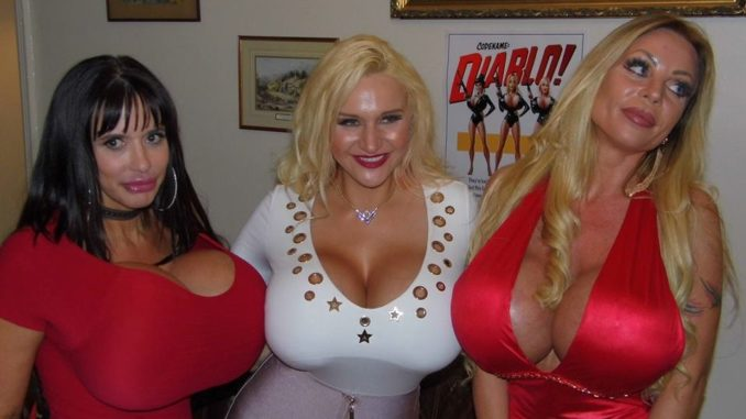 The codename diablo girls