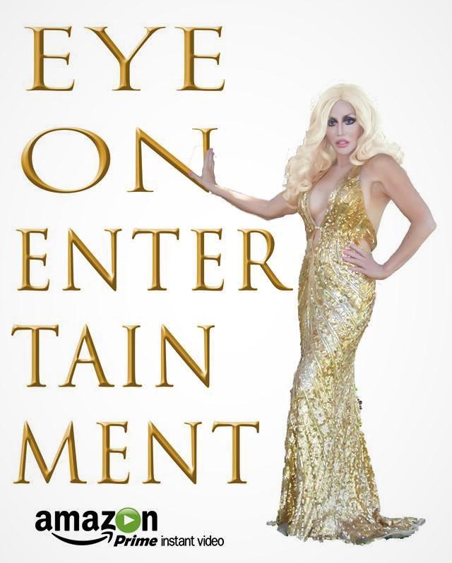 Eye on Entertainment