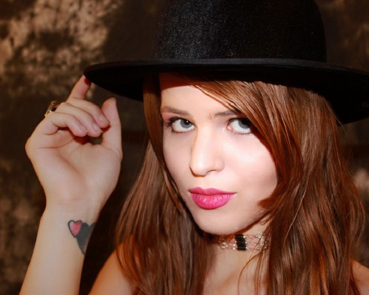 Kristina Michelle