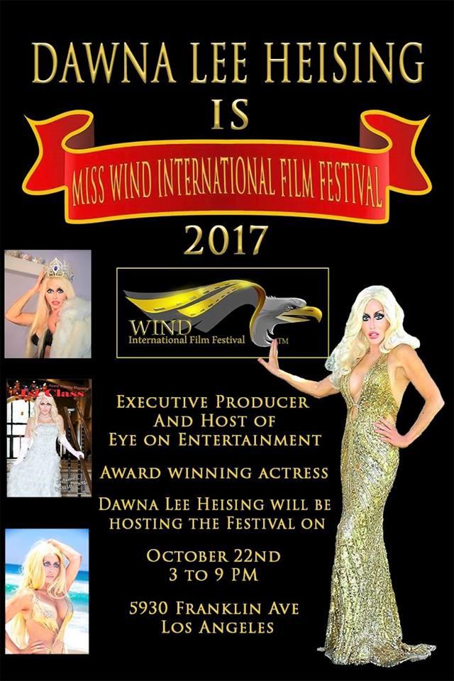 Miss WIND International Film Festival