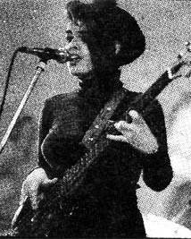 Niki Burgi