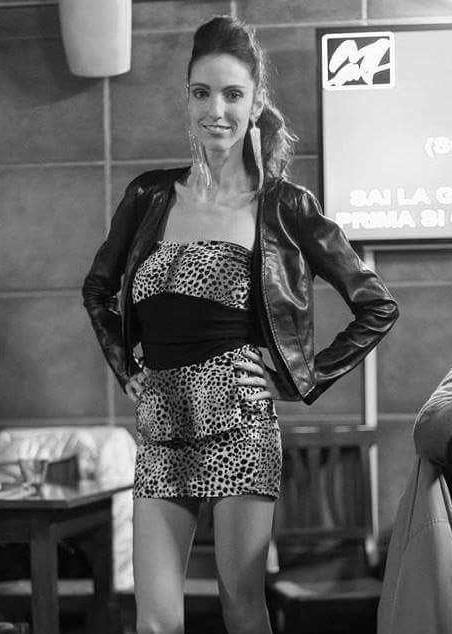 Serena Meloni