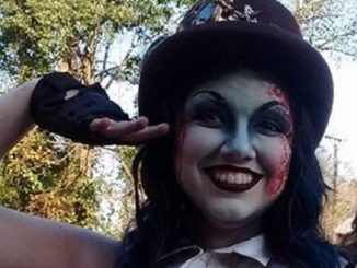 Ashton Helton as Malice