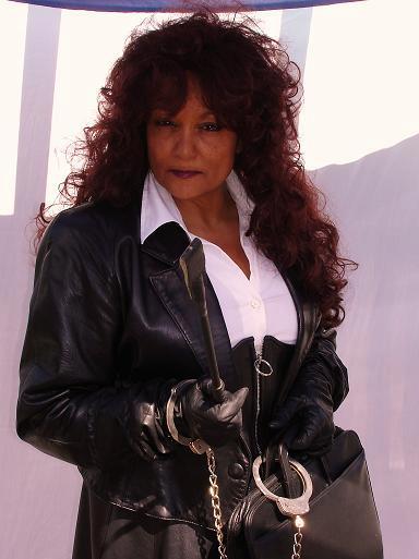 Terri-Jean Bedford