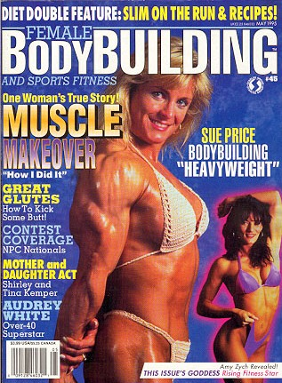 Female Bodybuilding 5-95