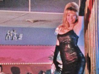 Athens' Striptease