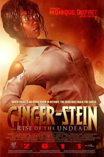 Ginger-Stein