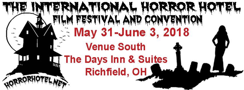 International Horror Hotel Film Festival & Convention
