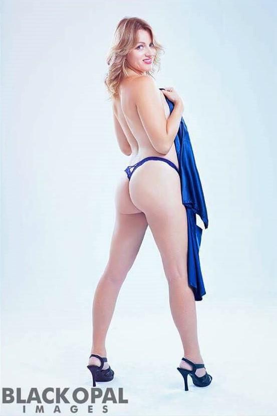Corinne Lea