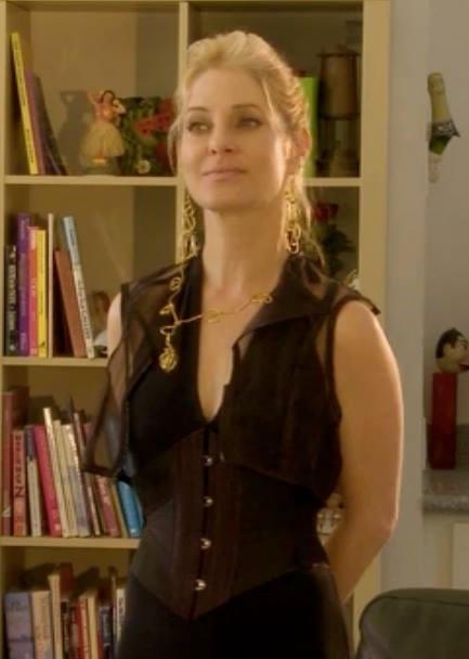 Helene Udy