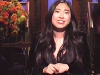 Awkwafina Hosts SNL