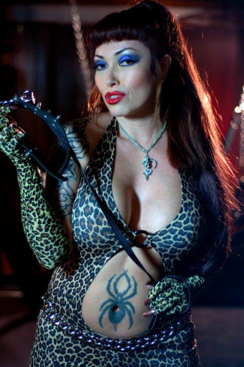 Mistress Persephone