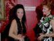 Tura Satana and Francine York
