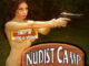 Nudist Camp Zombie Massacre
