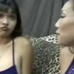 Mika Tan and Mimi Miyagi