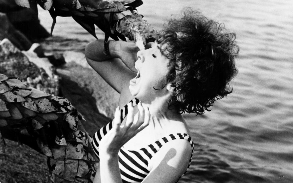 Marilyn Clarke